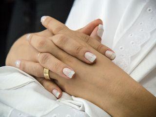 O casamento de Keila e Eliel 2