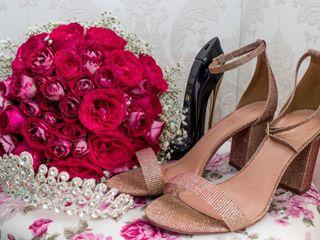 O casamento de Vilma e Marcos 1