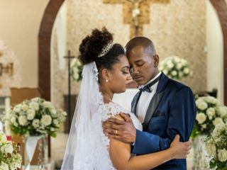 O casamento de Taynara e Marcos