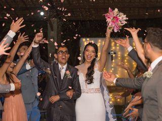 O casamento de LUANA e DAYVSON