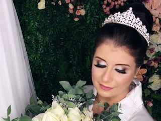 O casamento de Carla e Rodrigo  1