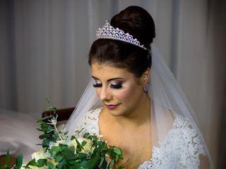O casamento de Carla e Rodrigo  3