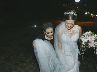 O casamento de Cristiano e Ketlin 1