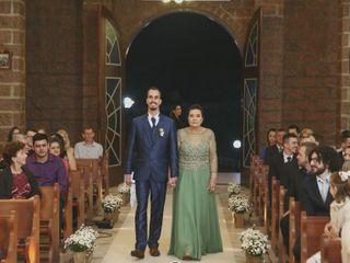 O casamento de Cristiano e Ketlin 3