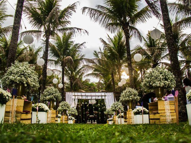 O casamento de Eliel e Keila em Anápolis, Goiás 6