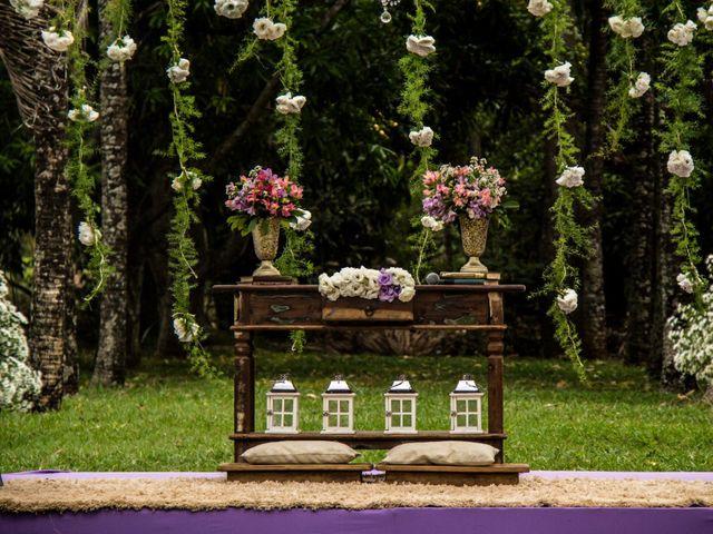 O casamento de Eliel e Keila em Anápolis, Goiás 7