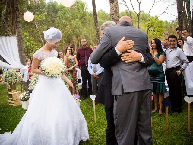 O casamento de Eliel e Keila em Anápolis, Goiás 9