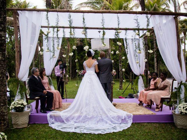 O casamento de Eliel e Keila em Anápolis, Goiás 11