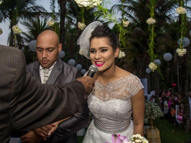 O casamento de Eliel e Keila em Anápolis, Goiás 12