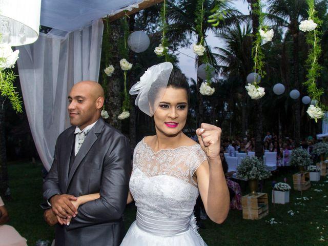 O casamento de Eliel e Keila em Anápolis, Goiás 2