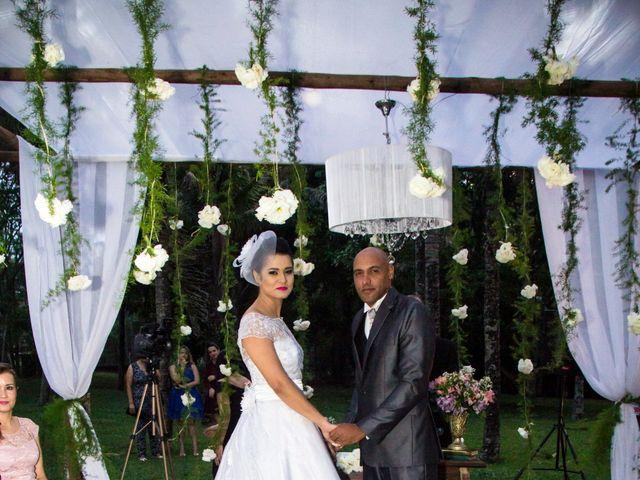 O casamento de Eliel e Keila em Anápolis, Goiás 13