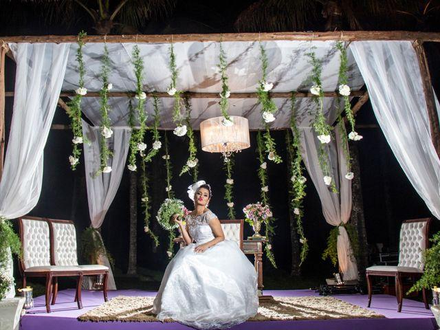 O casamento de Eliel e Keila em Anápolis, Goiás 15