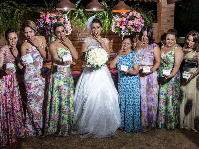 O casamento de Eliel e Keila em Anápolis, Goiás 20