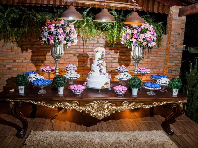 O casamento de Eliel e Keila em Anápolis, Goiás 21