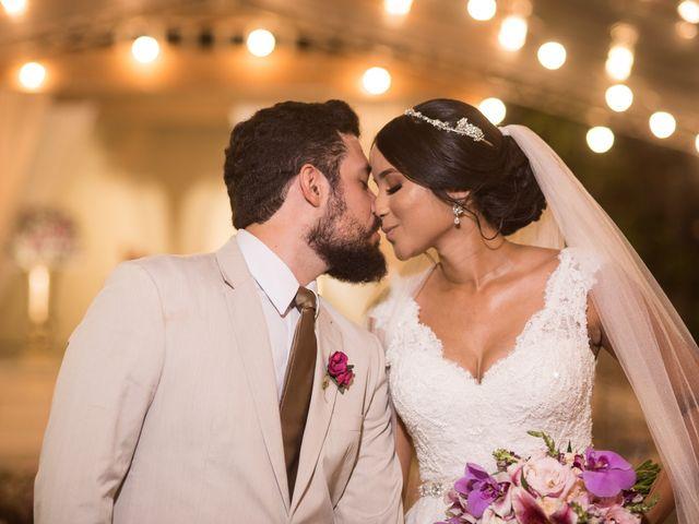 O casamento de Paloma e Gustavo