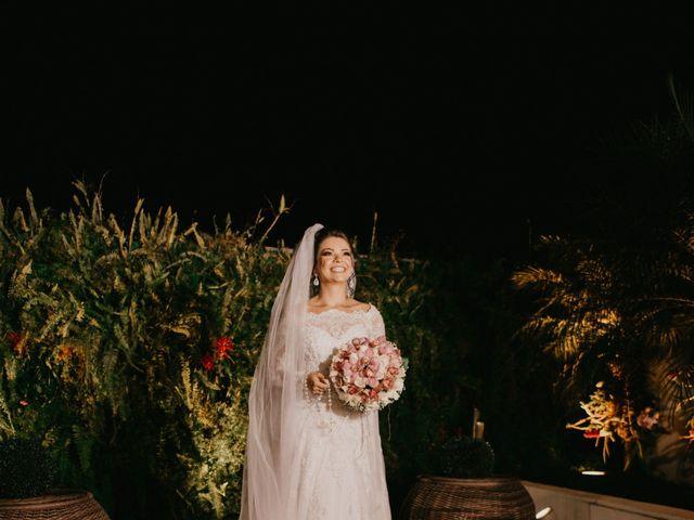 O casamento de Hermanny e Barbara em Mairiporã, São Paulo 29