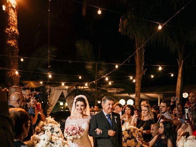 O casamento de Hermanny e Barbara em Mairiporã, São Paulo 42