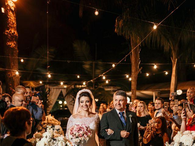 O casamento de Hermanny e Barbara em Mairiporã, São Paulo 43