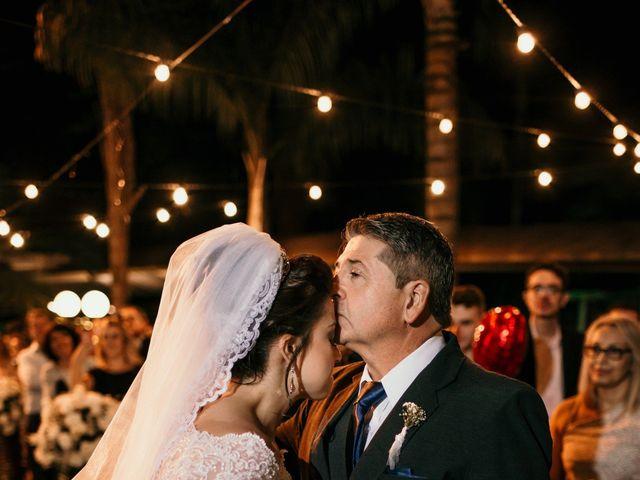O casamento de Hermanny e Barbara em Mairiporã, São Paulo 44