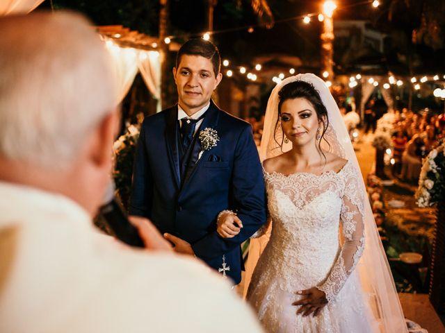 O casamento de Hermanny e Barbara em Mairiporã, São Paulo 46