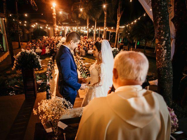 O casamento de Hermanny e Barbara em Mairiporã, São Paulo 47