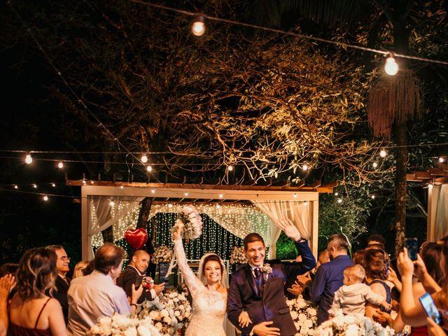 O casamento de Hermanny e Barbara em Mairiporã, São Paulo 49