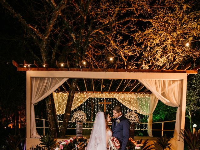 O casamento de Hermanny e Barbara em Mairiporã, São Paulo 53