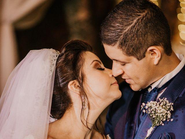 O casamento de Hermanny e Barbara em Mairiporã, São Paulo 57
