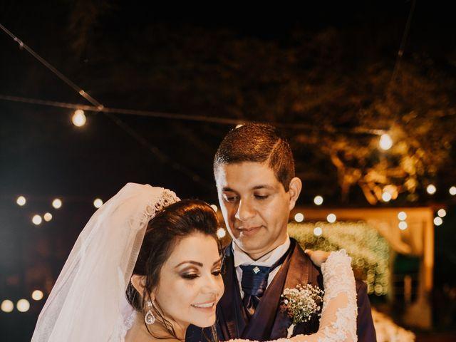 O casamento de Hermanny e Barbara em Mairiporã, São Paulo 62