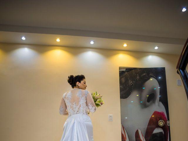 O casamento de Edison e Tuanny em Campo Maior, Piauí 10