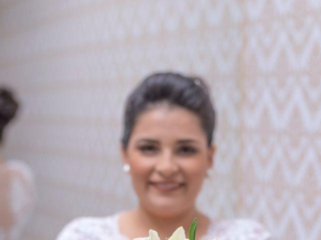 O casamento de Edison e Tuanny em Campo Maior, Piauí 11