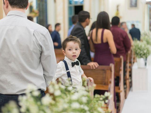 O casamento de Edison e Tuanny em Campo Maior, Piauí 14
