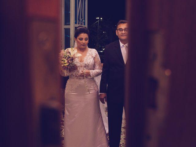 O casamento de Edison e Tuanny em Campo Maior, Piauí 16