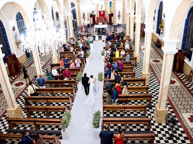 O casamento de Edison e Tuanny em Campo Maior, Piauí 18