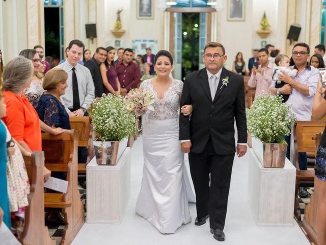 O casamento de Edison e Tuanny em Campo Maior, Piauí 19
