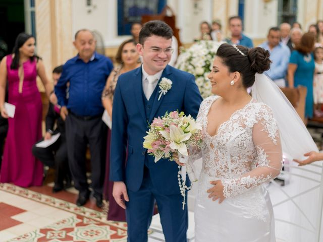 O casamento de Edison e Tuanny em Campo Maior, Piauí 20