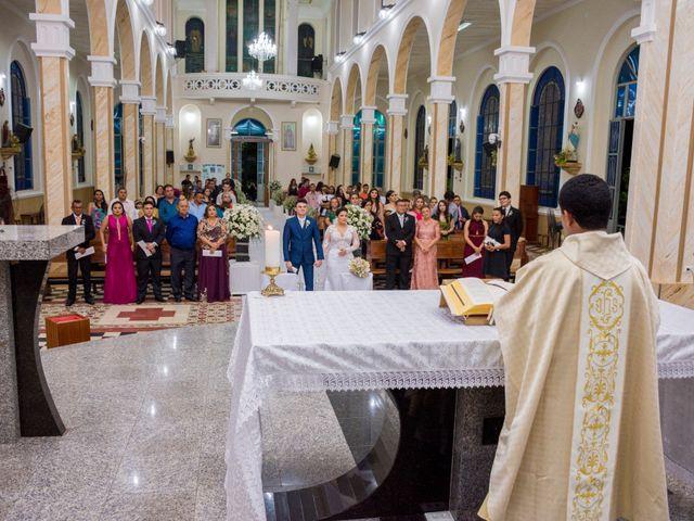 O casamento de Edison e Tuanny em Campo Maior, Piauí 21