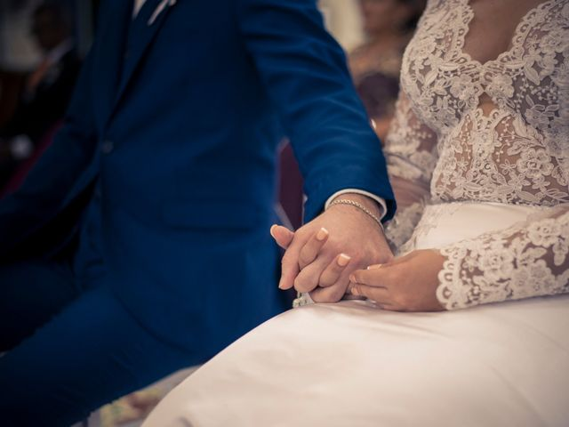 O casamento de Edison e Tuanny em Campo Maior, Piauí 22