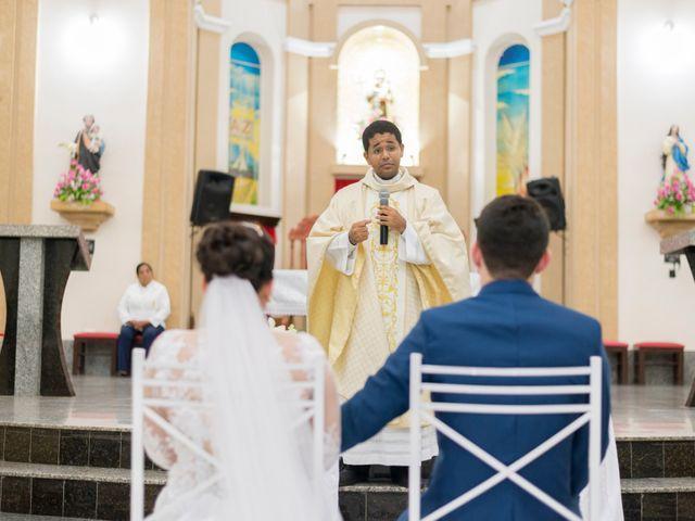 O casamento de Edison e Tuanny em Campo Maior, Piauí 23