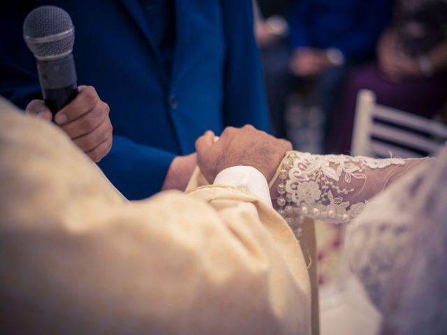 O casamento de Edison e Tuanny em Campo Maior, Piauí 24