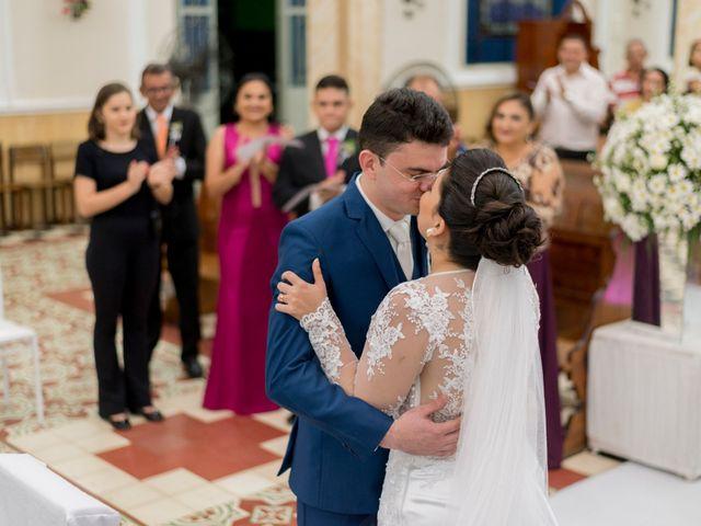 O casamento de Edison e Tuanny em Campo Maior, Piauí 25