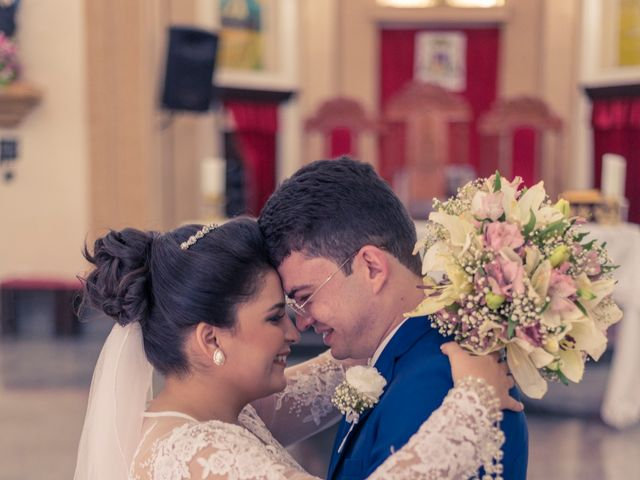 O casamento de Edison e Tuanny em Campo Maior, Piauí 26