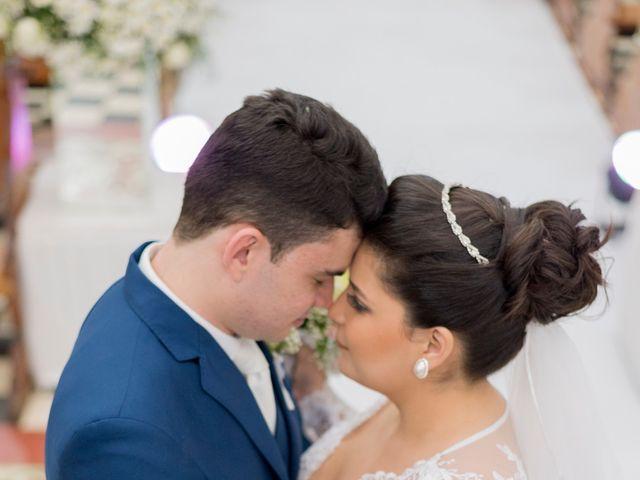O casamento de Edison e Tuanny em Campo Maior, Piauí 27