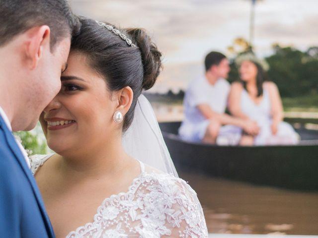 O casamento de Edison e Tuanny em Campo Maior, Piauí 29