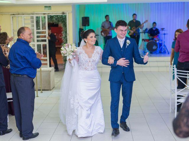 O casamento de Tuanny e Edison