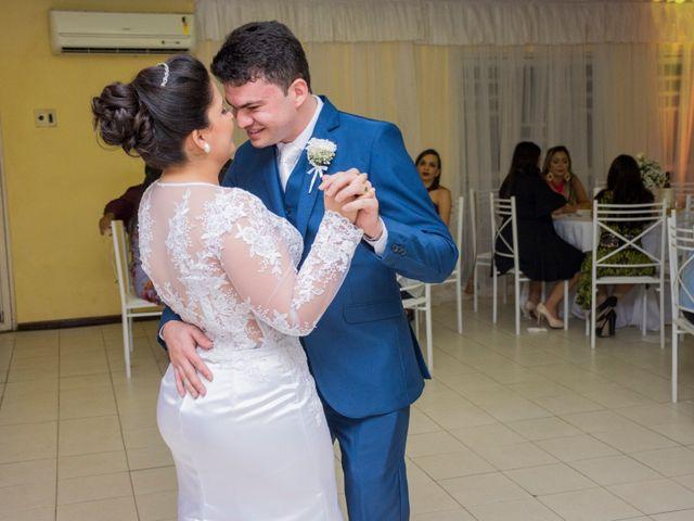O casamento de Edison e Tuanny em Campo Maior, Piauí 2