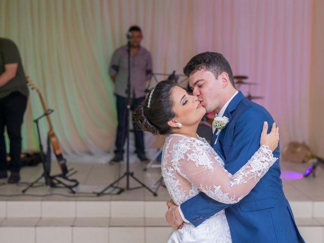 O casamento de Edison e Tuanny em Campo Maior, Piauí 31