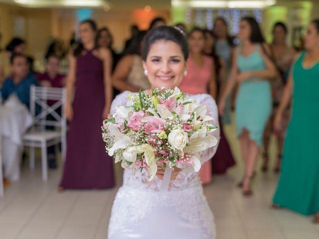 O casamento de Edison e Tuanny em Campo Maior, Piauí 32