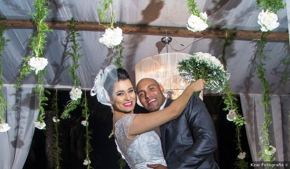 O casamento de Eliel e Keila em Anápolis, Goiás