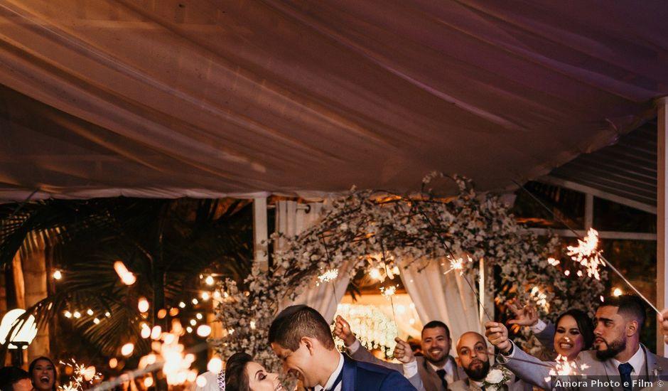 O casamento de Hermanny e Barbara em Mairiporã, São Paulo